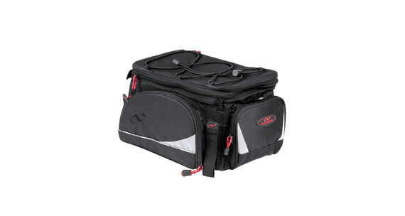 Norco Dalton - Sac porte-bagages - noir